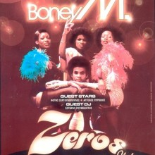 500_BONEY M   1990